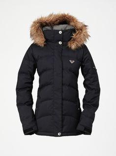 Tundra 8K Insulated Snow Jacket - Roxy