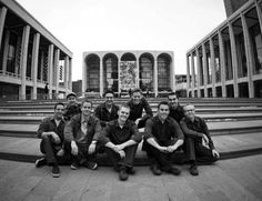 Vocal Point finished first runner-up at the International Championship of Collegiate A Capella at the Lincoln Center in New York City.