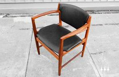 Ib Kofod Larsen for G Plan dining chairs