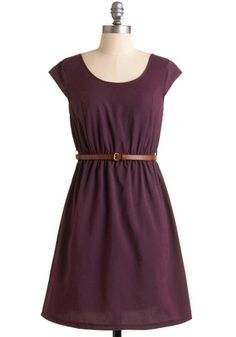 Purple Dress - ModCloth.com