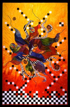 Oxymoron: Planned Serendipity by Barbara Olson