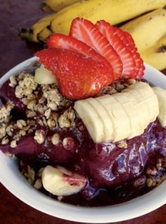 acai bowl. best ever