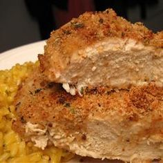 Top Baked Chicken Recipes