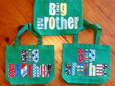 for Big Brother gift...