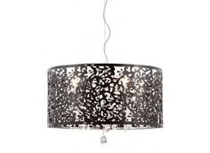 hint, hint, Hey dads! We love this lamp!! Nebula Ceiling Lamp