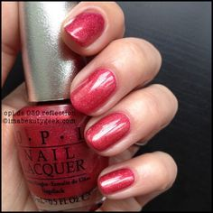 OPI DS Reflection 030. See lotsa DS swatches on click-thru to imabeautygeek.com