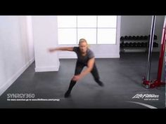 How To: Speed Skaters #exercise #fitness #health