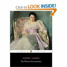 The Princess Casamassima (Penguin Classics): Henry James