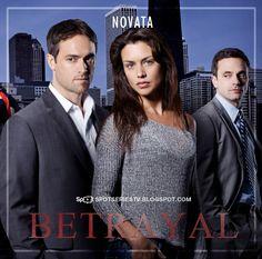 Novata   Conheça Betrayal, nova série da ABC com paixão e traição: http://spotseriestv.blogspot.com.br/2013/08/novata-conheca-betrayal-nova-serie-da-abc-com-paixao-e-traicao.html #Betrayal #ABC