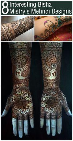 henna, mehndi design