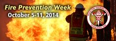Learn not to burn with these tips from the National Fire Protection Association.  http://www.nfpa.org/safety-information/fire-prevention-week  +National Fire Protection Association (NFPA)  #TEEX