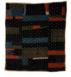 African-American quilt