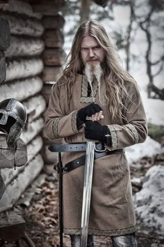 Norse.