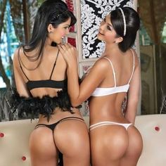 camila and mariana davalos ass twins