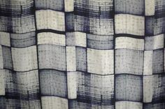 This great textural print atAmanda Vogado/Sungminlooks excellent with ourA/W 14/15 Industrial Evolutionmacro trend! For more inspiration, WGSN SUBSCRIBERS can read our full report from Première Vision Preview, New York by clickingHERE.