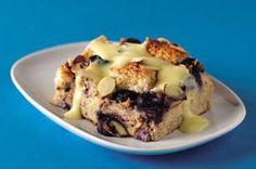 Blueberry Brunch Bake recipe