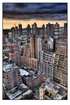travel new york cheap