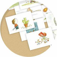 Crear e ilustrar cuentos de forma creativa