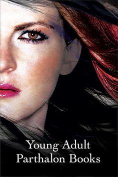 P C Cast - young adult parthalon books