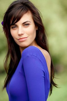 Meghan Ory (Once Upon a Time)