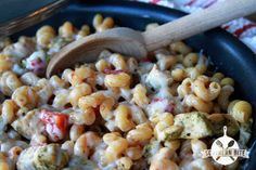 One-Pot Pesto Chicken Skillet - Southern Bite