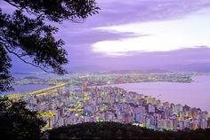 Florianópolis, Santa Catarina, #Brazil