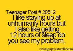 teenag posts3, life, laugh, stuff, funni, exact, relat, main problem, teenager posts