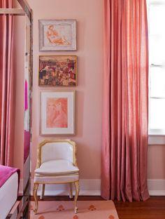 Angie Hranowsky's bedroom in Lonny
