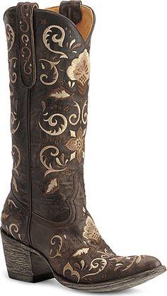 Old Gringo Deborah Rico Cowgirl Boots