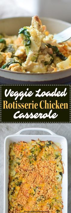 Veggie Loaded Rotiss