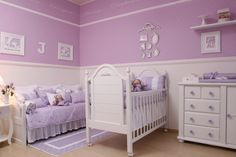 Fotos de dormitorios fotos de decoracion dormitorios de - Dormitorio para bebe ...