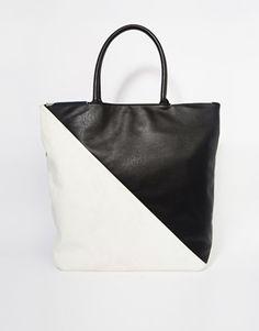 Cruella's handbag? :