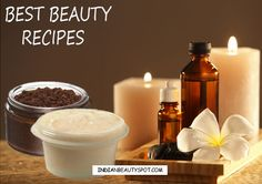 Best beauty recipes to try at home