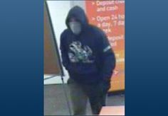 FBI/PPD Violent Crimes Task Force Search for Bank Robbery Suspect in the 15th District