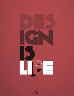 Design is Life