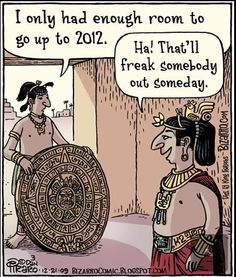 A little 2012 humor