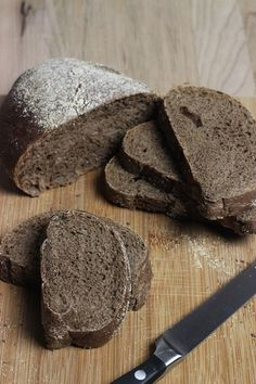 Honey Wheat Bread--tastes just like Outback Bread!    by Spiced! #Bread #Wheat #Honey #Cocoa