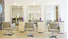 Salon Ideas...