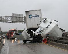 █ † █ #lamistardilocast #accident #collision #crash #colisión #коллизия █ † █
