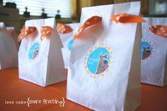 Scooby Doo Doggie bags