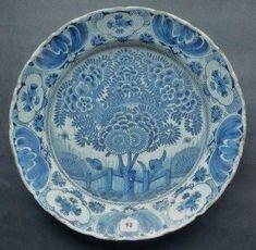 DELFT plate.