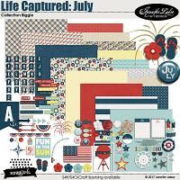 Life Captured: July