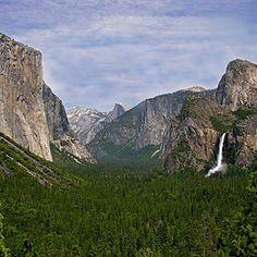 Day One in Yosemite: http://www.sunset.com/travel/california/yosemite-park-travel-one-day-itinerary-00400000050387/