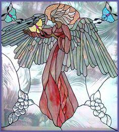 angel  ☮ღツ