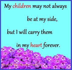 Always............