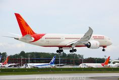 787 of Air India
