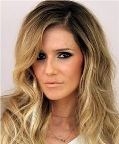 Mais Estilosa: Luzes no cabelo