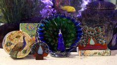 Peacocks in Fashion: Shopping From a Bird's Eye View! | Busch Gardens Tampa