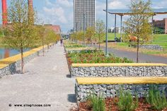 INDIANAPOLIS CULTURAL TRAIL