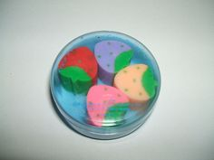 I can still remember how these smelled!